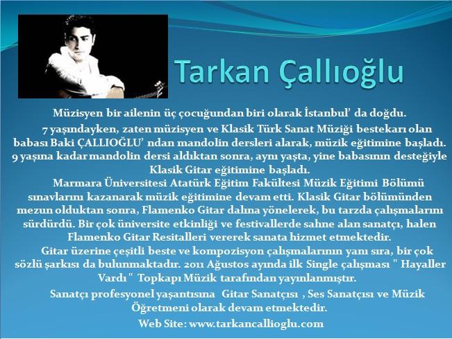 tarkancallioglu